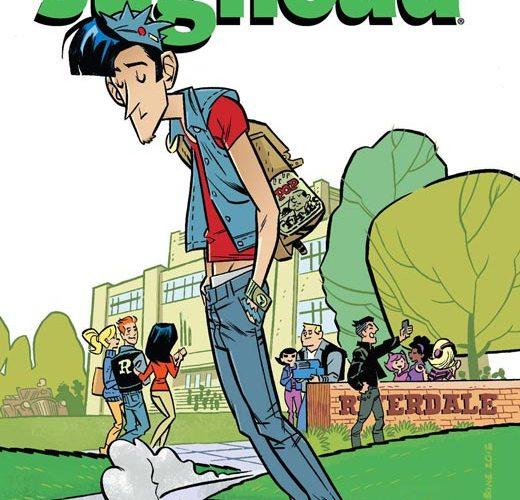 New Comic Book Reviews Week Of 2/10/16
