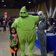 Long Beach Comic Expo 2016 Cosplay Photo Parade