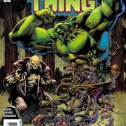 New Comic Book Reviews Week Of 2/3/16