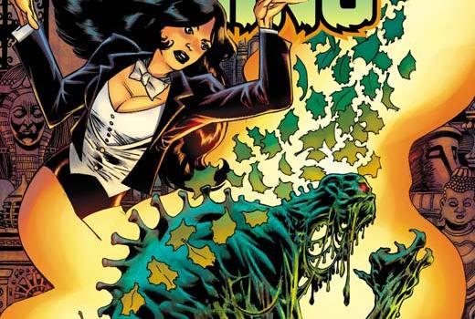 New Comic Book Reviews Week Of 3/2/16