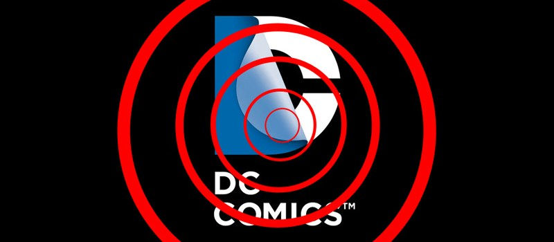 DC Comics Under Fire