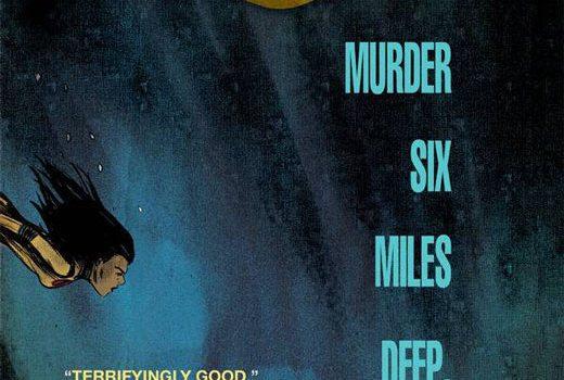New Comic Book Reviews Week Of 4/20/16