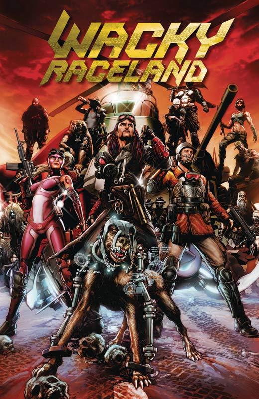 WonderCon 2016: DC Comics Hanna-Barbera Panel