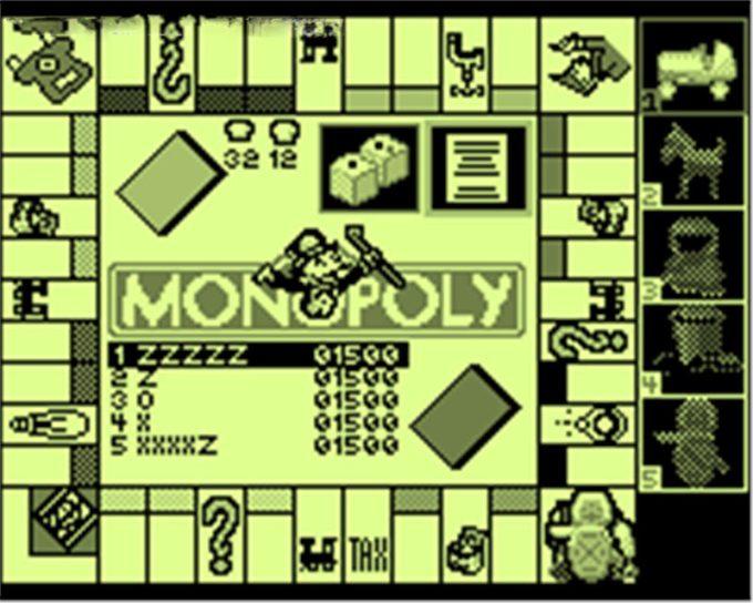 Monopoly-game.com