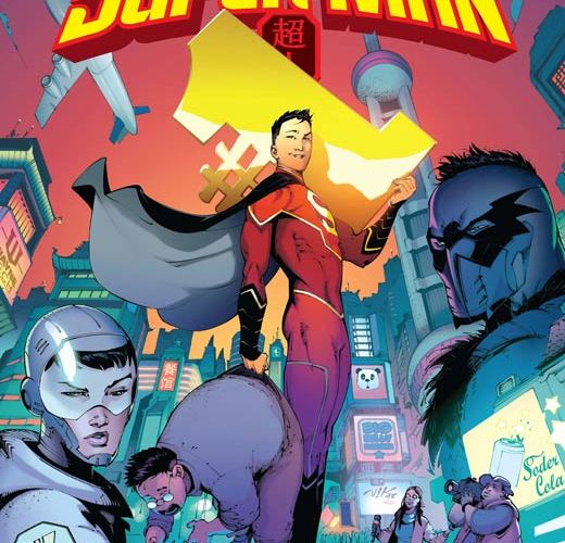 New Comic Book Reviews Week Of 7/13/16
