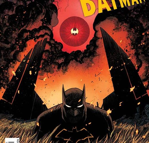 New Comic Book Reviews Week Of 8/10/16