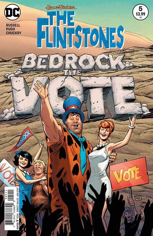New Comic Book Reviews Week Of 11/2/16