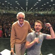 Stan Lee's LA Comic Con 2016 Review