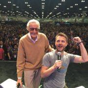 Stan Lee's LA Comic Con 2016 Review