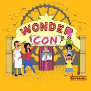 WonderCon 2017 Preview