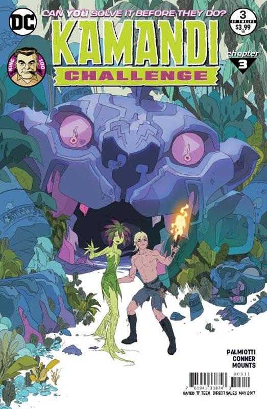 kamandi-challenge-#3