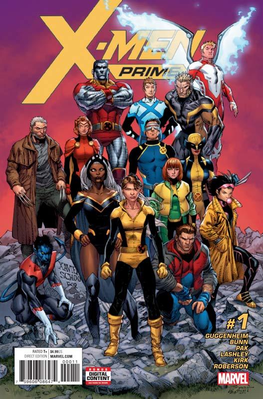 x-men-prime-#1