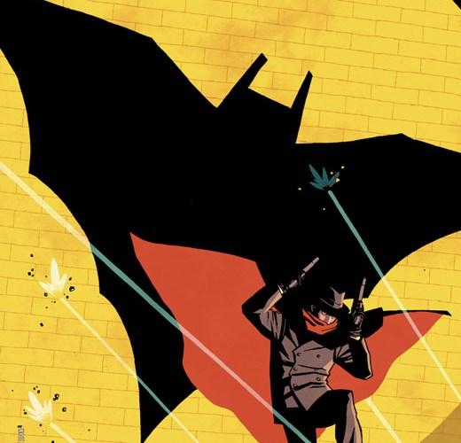 New Comic Book Reviews Week Of 4/26/17