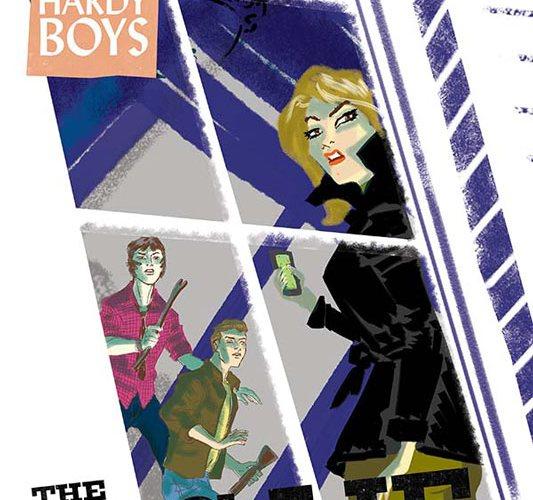 New Comic Book Reviews Week Of 4/12/17