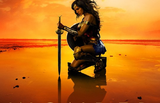 Wonder Woman Film Review