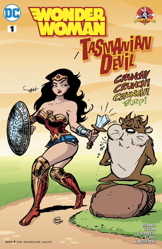 wonder-woman_taz-#1