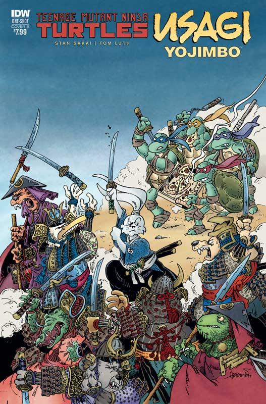 New Comic Book Reviews Week Of 7/26 & 7/19