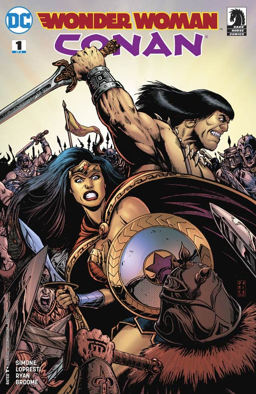 New Comic Book Reviews Week Of 9/20/17