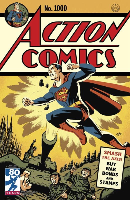New Comic Book Reviews Week Of 4/18/18