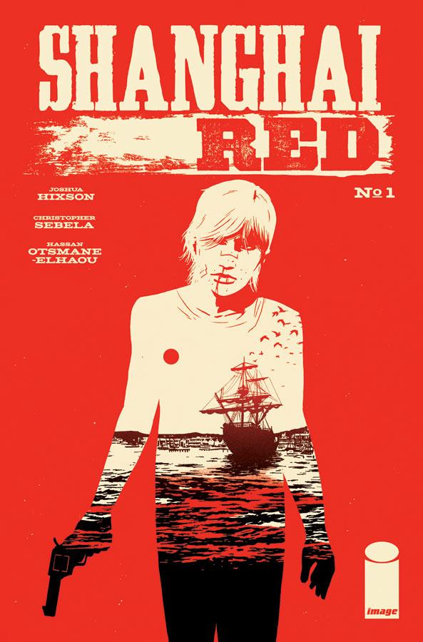 shanghai-red-#1