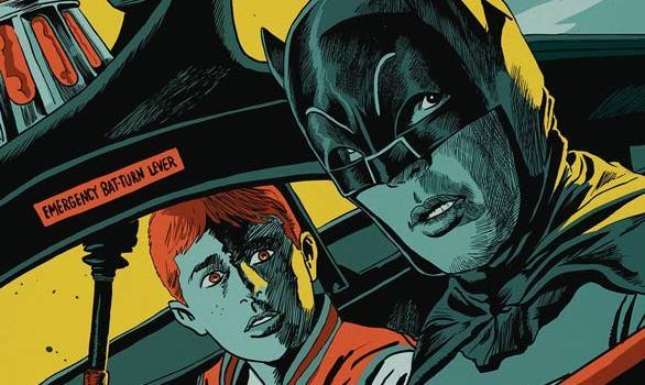 New Comic Book Reviews Week Of 7/25/18