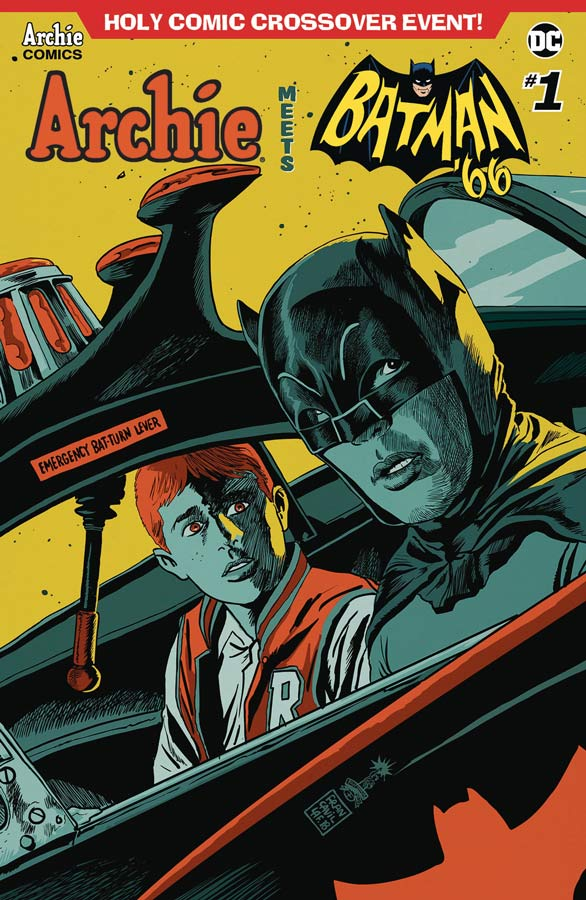 archie-meets-batman-66-#1