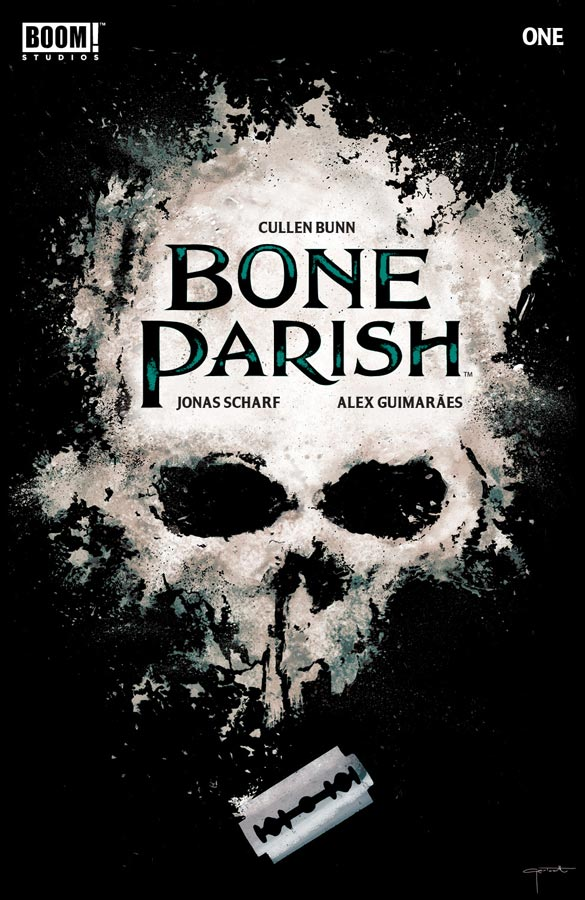 bone-parish-#1