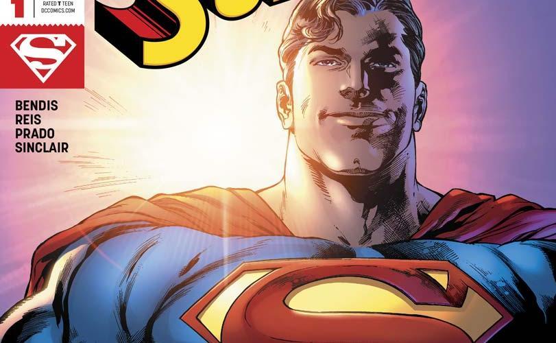 New Comic Book Reviews Week Of 7/11/18