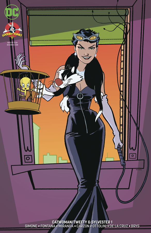 catwoman_tweety-&-sylvester-#1
