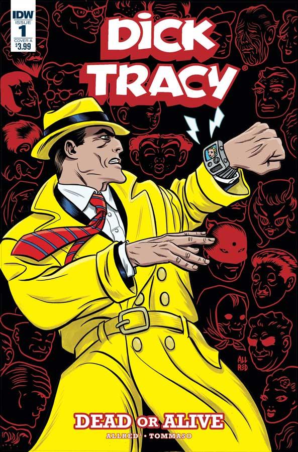 dick-tracy-#1