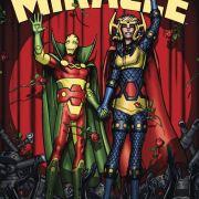 New Comic Book Reviews Week Of 11/14/18