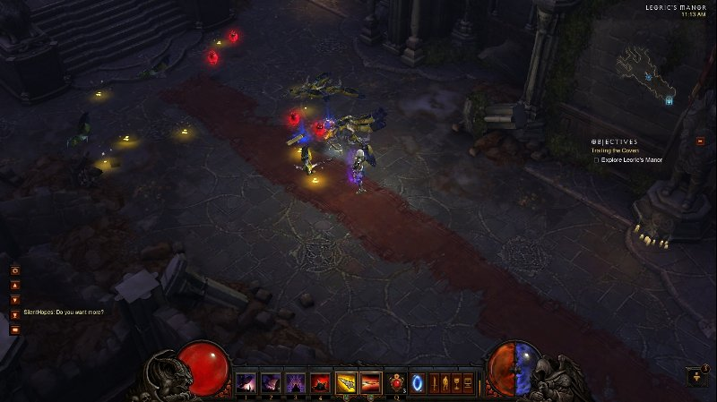 diablo 3 gold farm