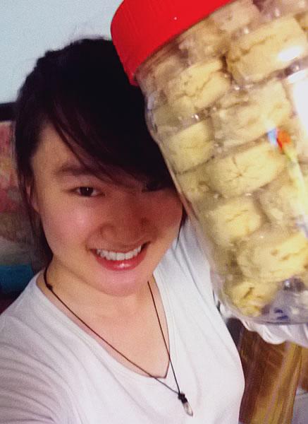 Chua Yuxuan