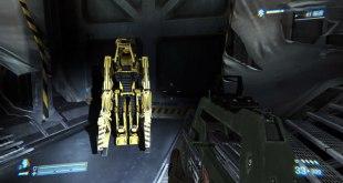 Aliens Colonial Marines Review Screenshot 02