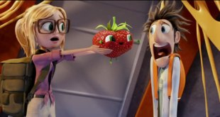 cloudy with a chance of meatballs 2 trailer featured image