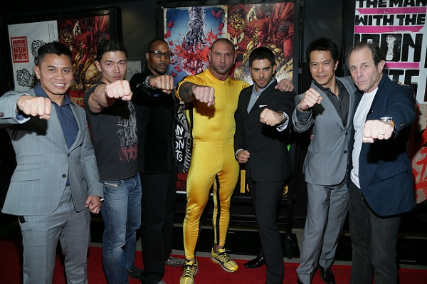 iron fists 3