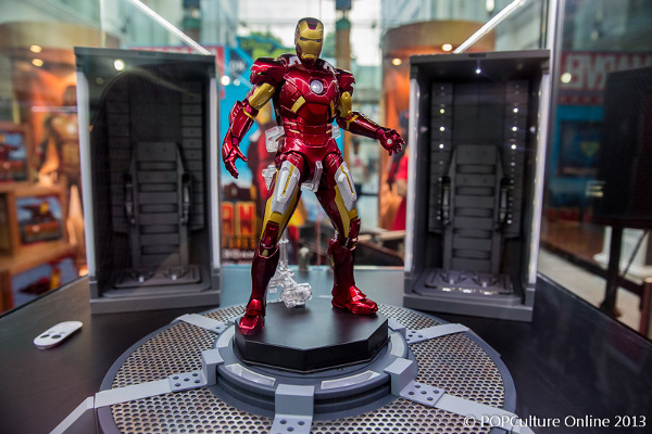 Become Iron Man Bugis Junction 17-1