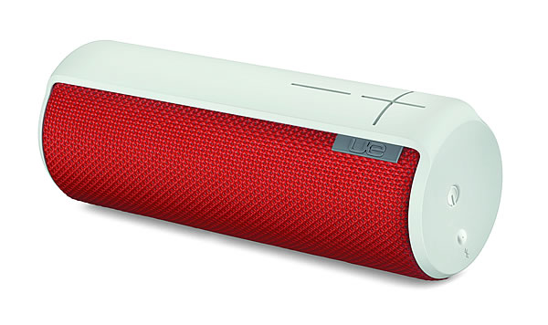 Logitech UE BOOM Red Colour