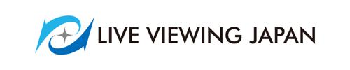 live viewing japan logo