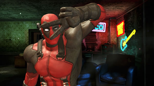 Deadpool Review 01