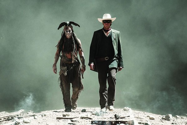 The Lone Ranger Review Movie Still 02