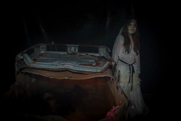 Museum of Horrors 2013