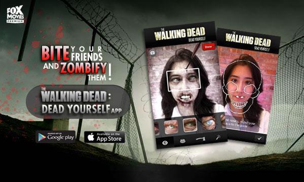 The Walking Dead Season 4 Is Back 02