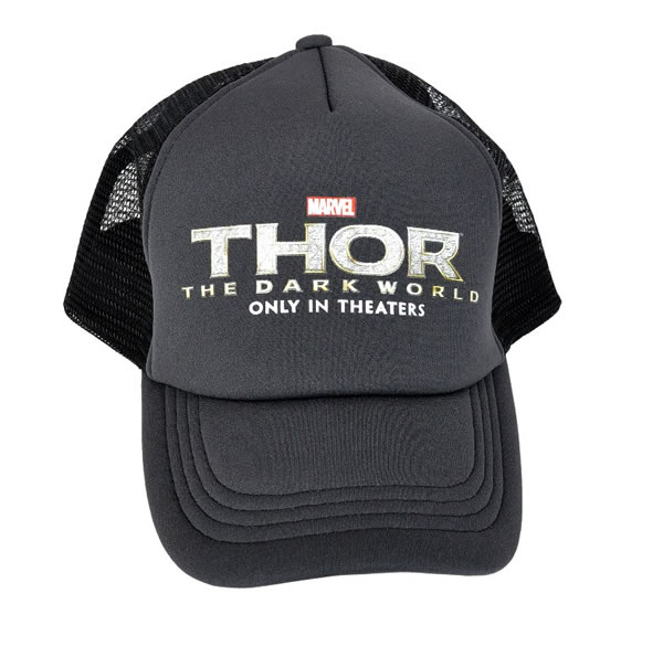 thor giveaway cap
