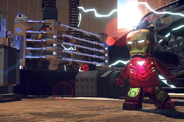 LEGO Marvel Super Heroes 02