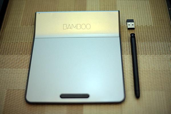 Wacom Bamboo Pad Wireless 02