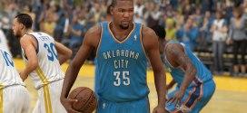NBA2K14 Next Gen Screen Shot 01