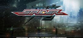 Strider Playstation 4 Screen Shots