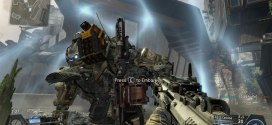 Titanfall Beta In Game Screen Shots