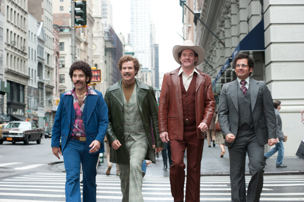 anchorman 4